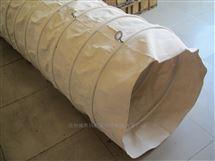 定制吊环式水泥散装机收尘软管