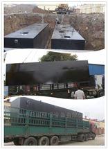 RLHB-AO 盐城地埋一体化污水处理设备