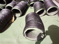 帆布缝纫式油缸防尘罩