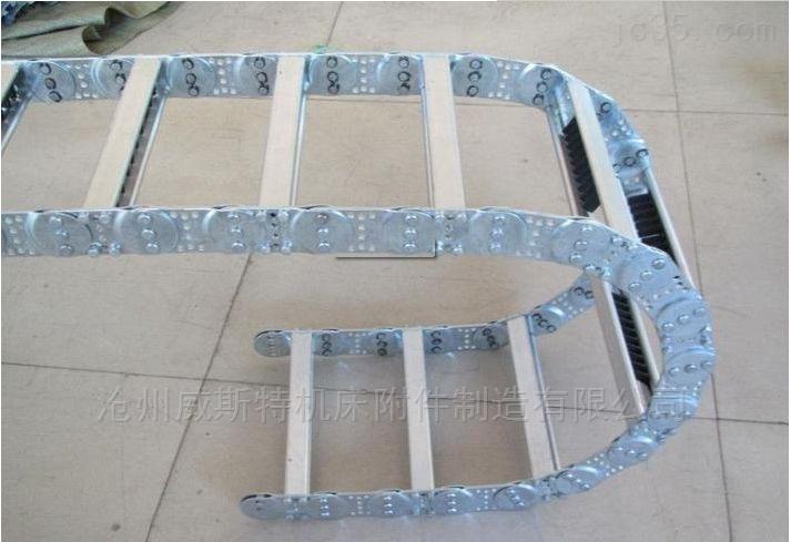 TL桥式钢铝拖链生产厂家
