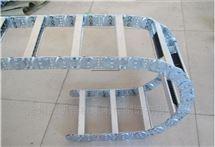 TL95威斯特厂家直销桥式钢铝拖链