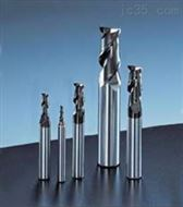DLC铝合金铣刀