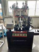 多工位转台式液压旋铆机