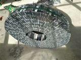 桥式钢铝拖链生产厂家
