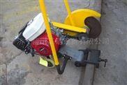 电动钢轨钻孔机采购日常维护正规厂家直销步步高升