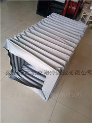 西安机械设备方形耐温伸缩软连接厂家价格