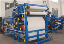 DYQ太原市带式压滤机污泥处理设备