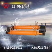 LG-600液压钢轨拉伸机工厂