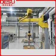 电动平衡吊:伺服电机控制-智能提升机