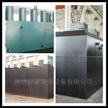 RLHB武汉市一体化养殖污水处理成套设备