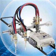 济南华威改进型半自动火焰切割机批发销售