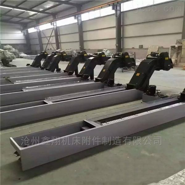 数控机床链板排屑机生产厂家