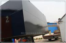 蚌埠市洗车废水处理设备