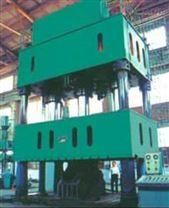 YJH32-2000四柱万能液压机