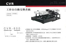 CVR系列工作台自动交换系统