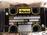 派克电磁阀D81VW004C4NYPF
