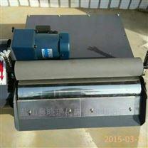 定制磨床磁性分离器价格