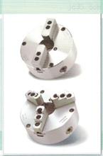 TNT/NT系列齿式钢壳二三爪夹头