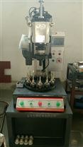 六工位单柱液压机