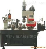 FBY-M05D多功能液压机 多工位压力机 多压头油压机