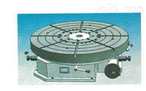 TX121500数显手动机动转台