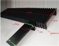 风琴式升降机防护罩