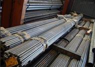 高精度1214易车铁 进口1214易切削钢