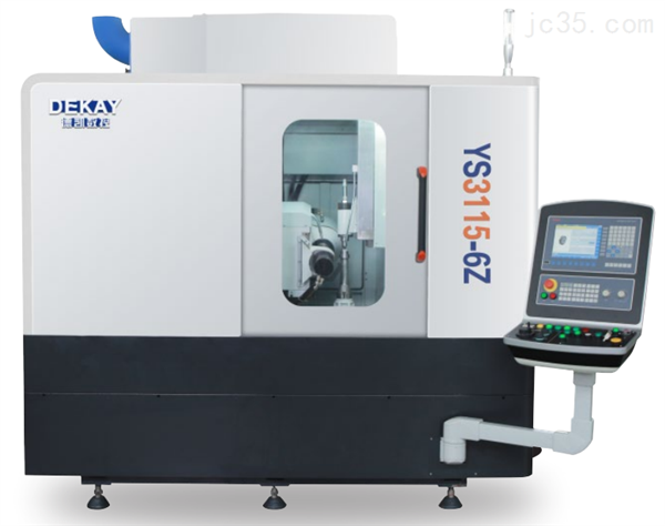 YS3120滚齿机