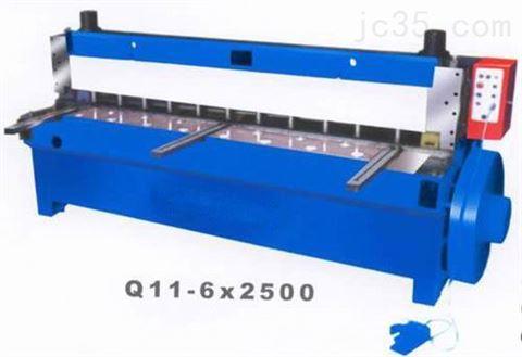 机械剪板机多少钱一台