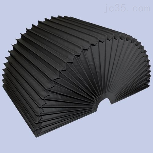 雕刻机风琴防护罩