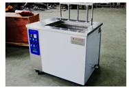 拋動型單槽式超聲波清洗機