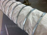 吊环式水泥散装机输送帆布伸缩新布袋