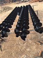 Q235碳钢排屑螺旋厂家生产