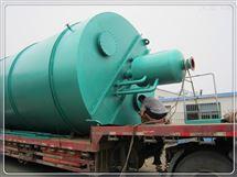 邵阳市印染废水厌氧反应器处理设备