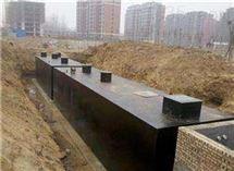 武汉市屠宰污水处理设备