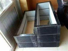 龙门铣床风琴防护罩报价
