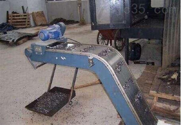 加工中心磁性排屑机