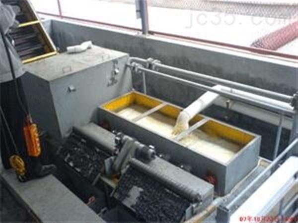 河北胶辊型磁性分离器