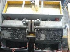 YKCF-500无心磨床磁性分离器厂