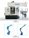 DS机械自动化系列-衡梁式数控车床
