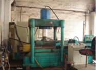GD-250型管端镦粗机