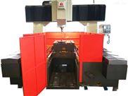 QDL3030-大型法兰钻孔专用龙门竞技宝钻床生产厂家