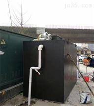万州区农村生活污水处理设备