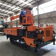 运输树木专用工程车 山地履带运输吊机厂家