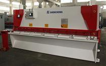 QC11Y-16×4000高速剪板机