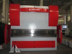 400T/5000Esa s53不锈钢门业数控折弯机