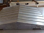 密封环保竞技宝下载钢板导轨防护罩定做