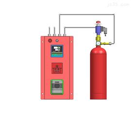 YC-IFP/2小型加工设备专用自动灭火装置