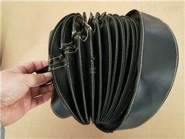 生产拉链式缝制耐高温油缸防护罩