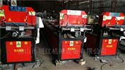 湖北武汉锌钢护栏液压打孔机加工厂